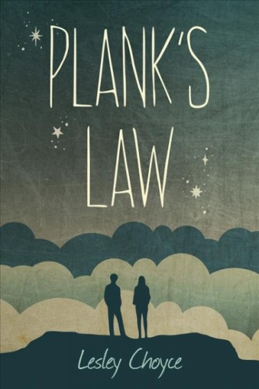 Plank's Law cover